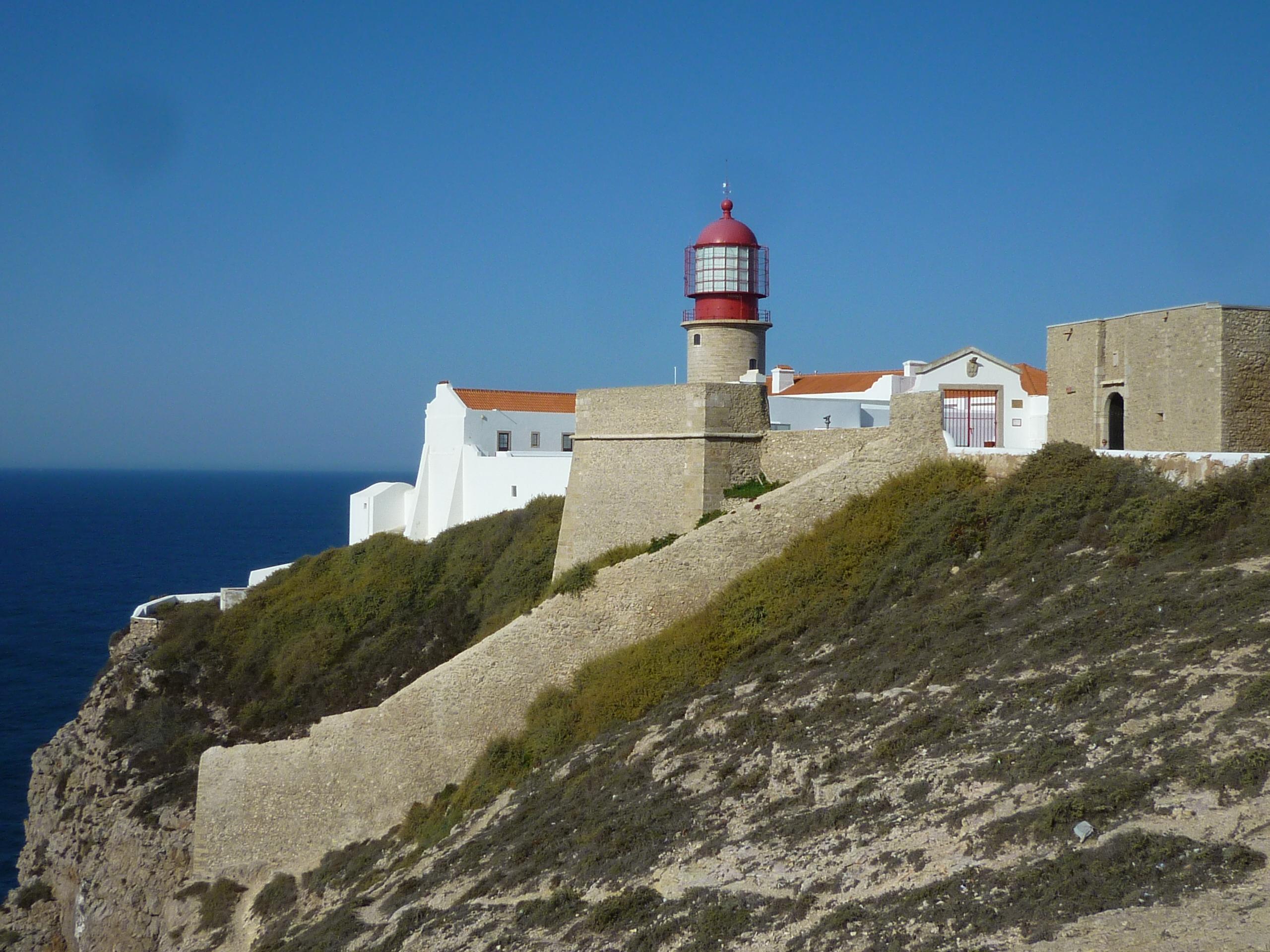 Portugal 5 razones por las que sagres y el cabo san vicente me parecen imprescindibles - Cabo san vicente portugal ...