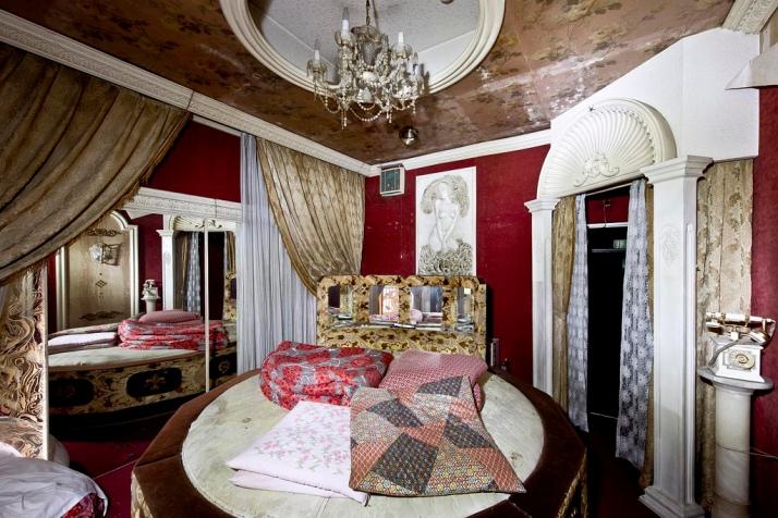 Una estilo Versalles. Foto por suspiciousminds