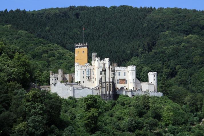 Castillo Stolzenfels (foto de la Wiki)
