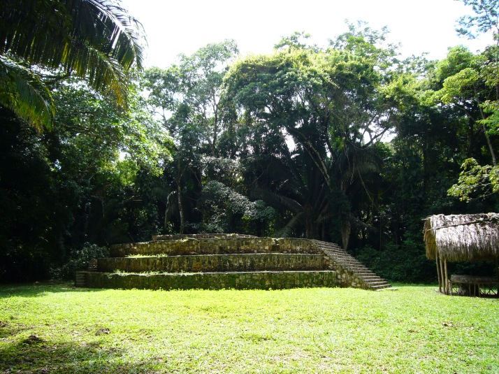 El Ceibal 1