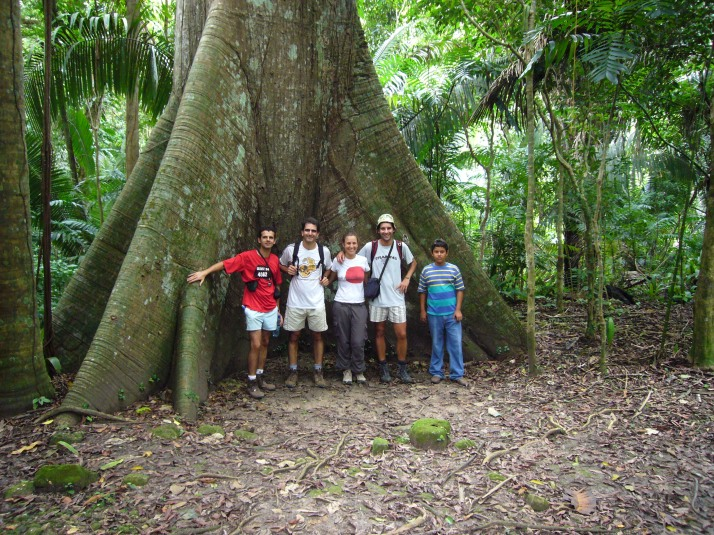 Grupo Ceiba