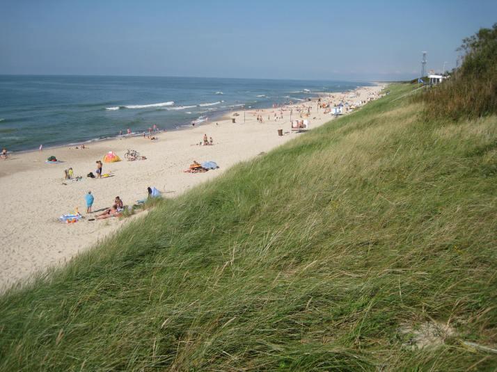Playa de Nida