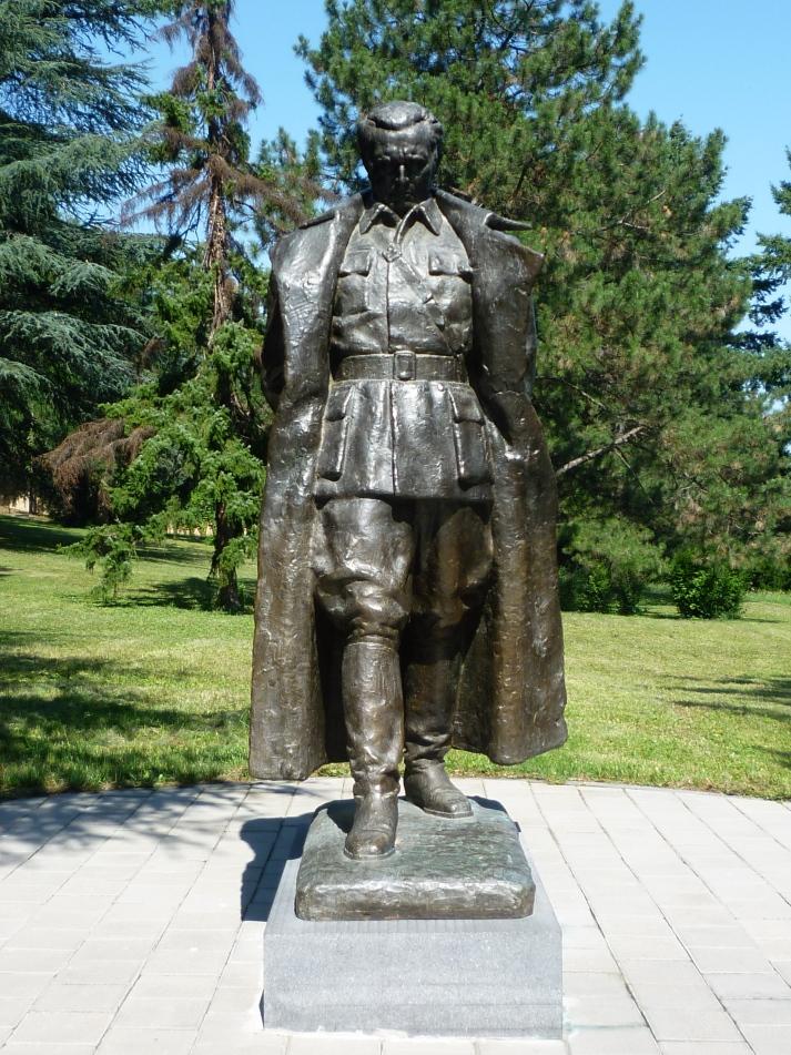 Estatua de Tito