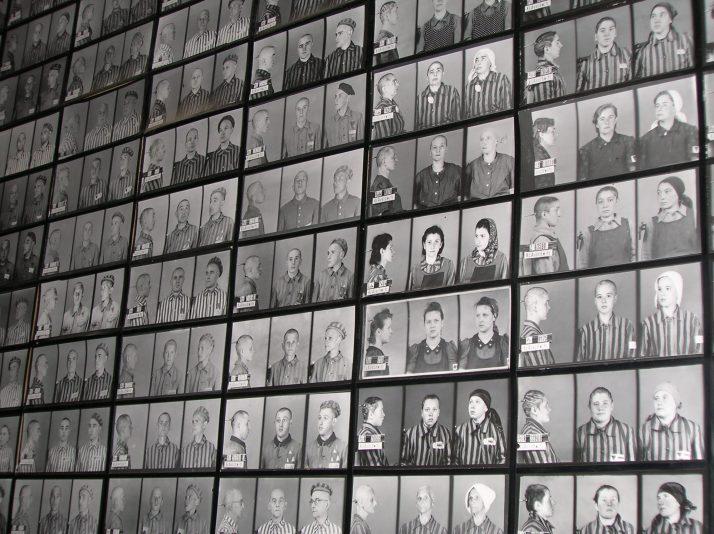 Fotos de los primeros deportados