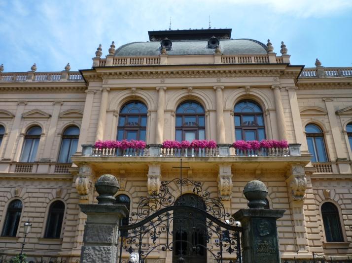 Palacio del Patriarcado