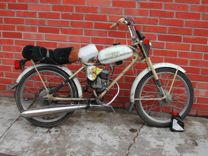 Moto Kallaste