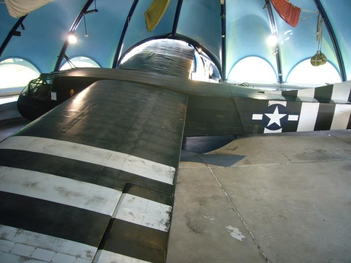 WACO Glider