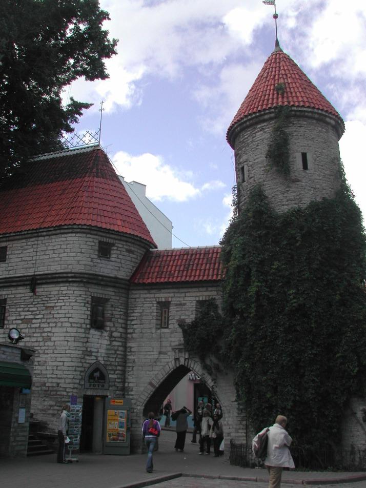 Tallinn, 2004