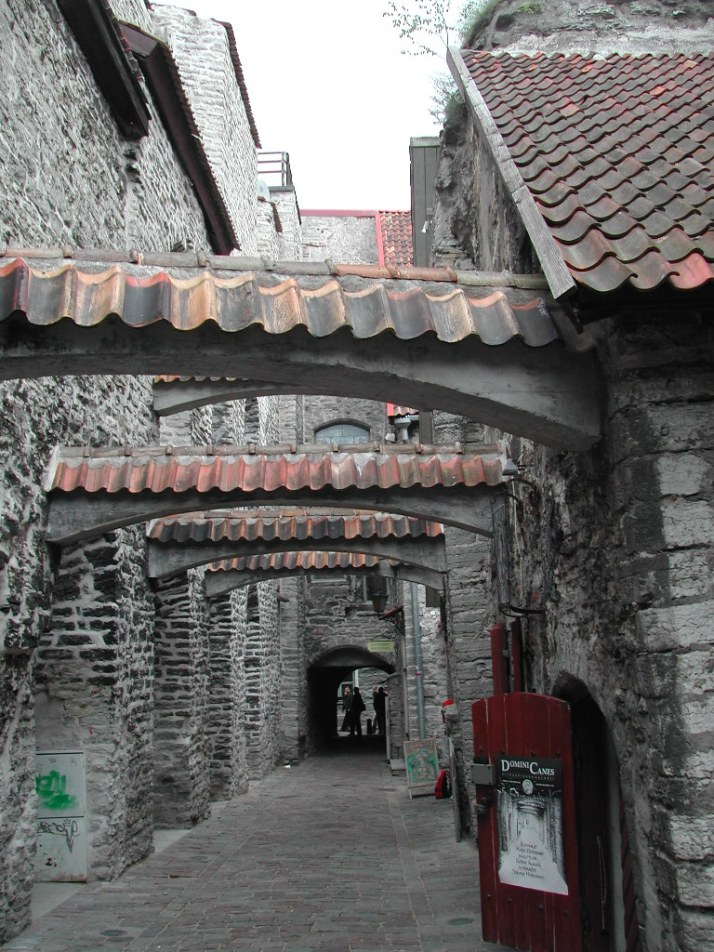 Tallinn 2004