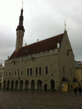 El ayuntamiento, 2014