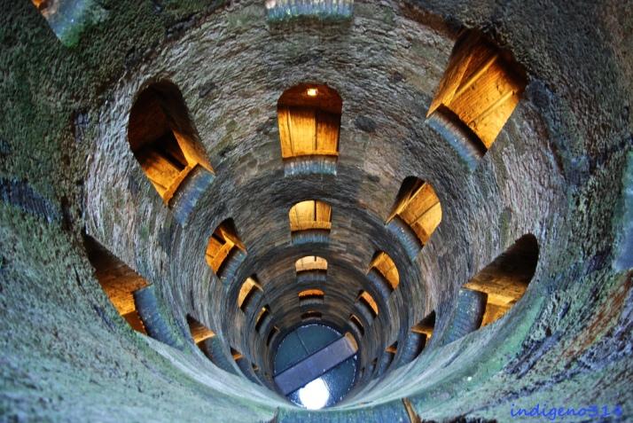 Pozzo di San Patrizio. Foto de indigeno314 en Flickr