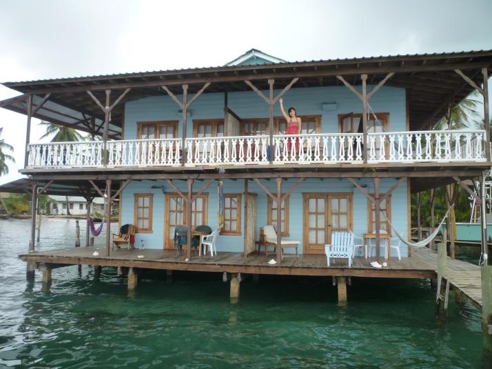 Casa Acuario