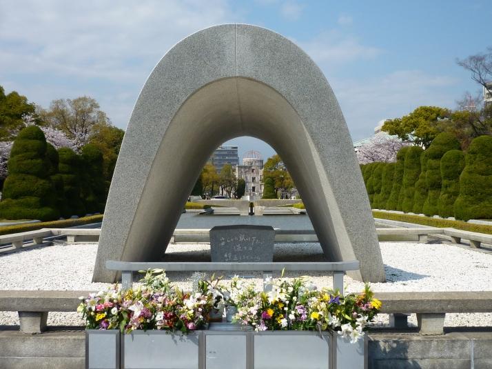 El Cenotafio