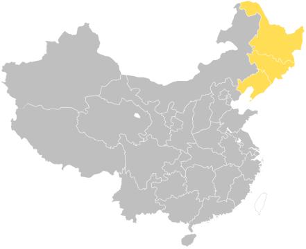 Dongbei_China