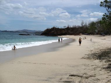 Playa del Conchal 002