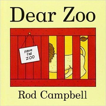 Dear Zoo_