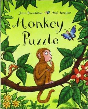 Monkey Puzzle_